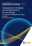 les conventions d'échanges de renseignements fiscaux