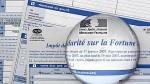 isf 2012 le dossier de la dgfip