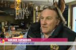 : l'interview de gérard depardieu