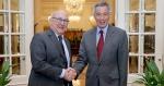 france singapour echange de renseignements fiscaux