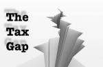 tax gap 2014